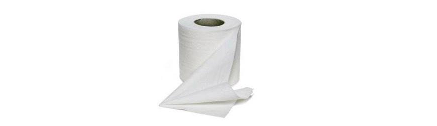 Туалетная бумага, полотенца, салфетки