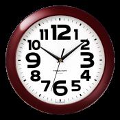 Часы настенные, диаметр 290мм, стекло минеральное, арт. 11131119