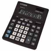 Калькулятор настольный BUSINESSLINE, 12 разр., Citizen. Арт. CDB1201