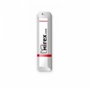 Флэш-накопитель 8 ГБ USB Mirex KNIGHT WHITE. Арт. 13600-FMUKWH08