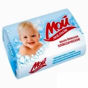 """Мыло туалетное 100 гр """"Малыш"""""""