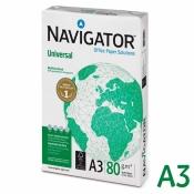 """Бумага офисная """"Navigator Univarsal"""" A3, 80 г/м2, 500 л."""