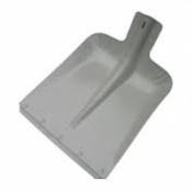 Лопата снеговая ЛС №7 сталь