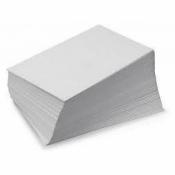"""Бумага писчая А4 """"Папера-Бум"""", пл. 65 г/м2, (250 листов)"""