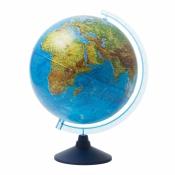 Глобус физический Globen, 32см, на круглой подставке Ке013200224