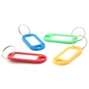 Брелок для ключей с инфо-окном, арт. SKR50